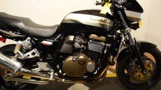 10. 2004 Kawasaki ZRX 1200 for sale at Monster Power Sports