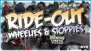 Ride-Out with The Laughing Lunatics 008