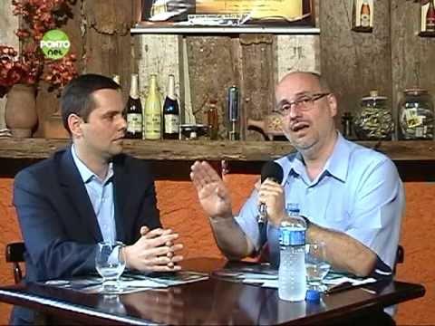 Entrevista com Marcio Silveira, diretor da eCore - Desenvolvimento de Software - Bloco 2