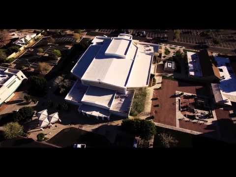 Hillsong Phoenix - Mesa Campus 4K Test