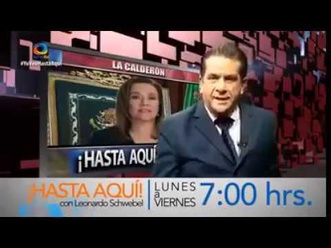 Margarita Zavala es un Peligro Para México