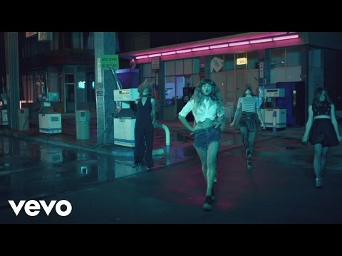 Foxes – Body Talk