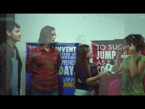 CAJA DE PANDORA UNIQUINDÍO: Festival de Blues & Folk