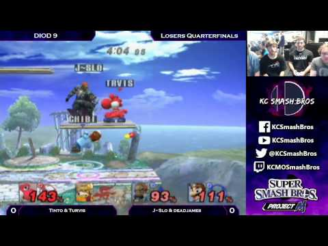 Little - Do YOU believe in the year 20eggseggs? -- Watch live at http://www.twitch.tv/kcmosmashbros.