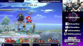 Oklahoma player Turvis brings the hype with Yoshi in PM!
