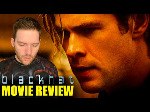 Blackhat – Movie Review