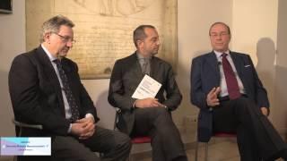 Franco Di Mare intervista i Prof.ri Angelo Schenone e Antonio Toscano