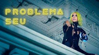 Pabllo Vittar - Problema Seu (Official Music Video) 💎✨