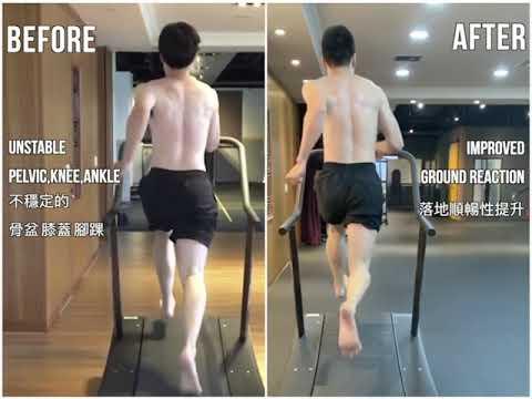 肌肉量增加同時保持健康!