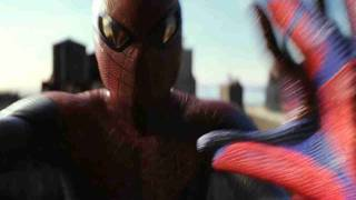The Amazing Spider-Man: Trailer Review