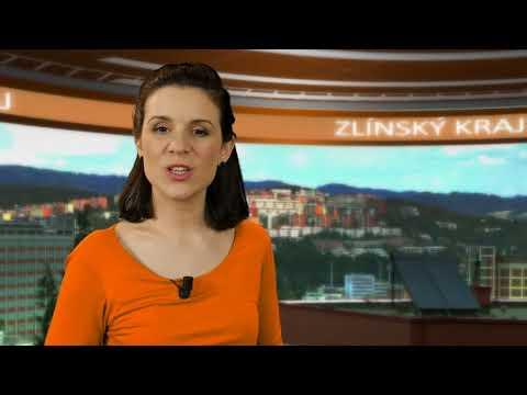 TVS: Zlínský kraj 9. 2. 2018