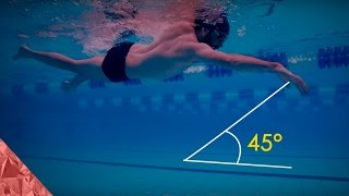 Freestyle Swimming tutorial. Hands. Part 1. How to improve your Freestyle Swim Technique