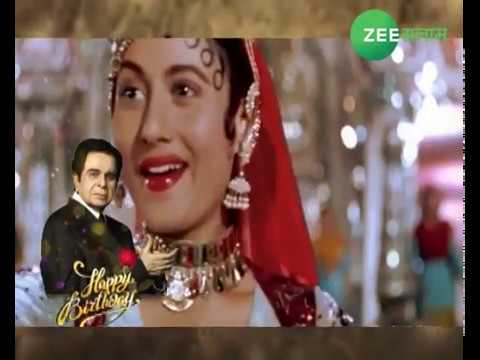 Video Happy Birthday Dilip Kumar Special download in MP3, 3GP, MP4, WEBM, AVI, FLV January 2017