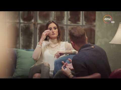 """شاهد- أمينة خليل في """"قعدة رجالة"""" الحلقة القادمة"""