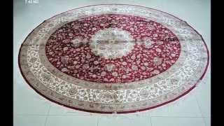 Camel Carpet-- Lots Of Handmade Persian Carpet In Stock!