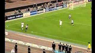 Video Juventus vs Real Madrid (3-1) UEFA Champions League 2003 Del Piero Goal, Buffon Saved Penalty ... MP3, 3GP, MP4, WEBM, AVI, FLV Mei 2017