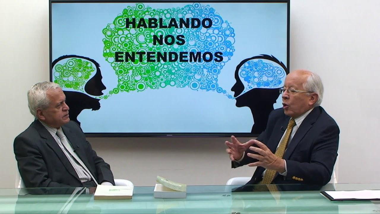 HABLANDO NOS ENTENDEMOS - INVITADO DR FRANCISCO PROAÑO ARANDI TEMA PUBLICACIONES DE LA AEL
