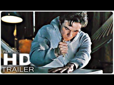 WAYNE Trailer (2020)