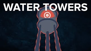 Video Don't Get Neil Tyson Started on Water Towers MP3, 3GP, MP4, WEBM, AVI, FLV Juli 2018