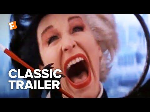 101 Dalmatians (1996) Trailer #1   Movieclips Classic Trailers