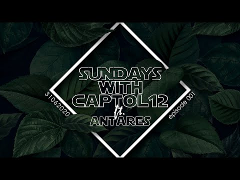 Sundays with Captol | E001