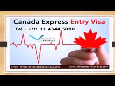 Know About Canada Express Entry System 2015 – Immigration Overseas