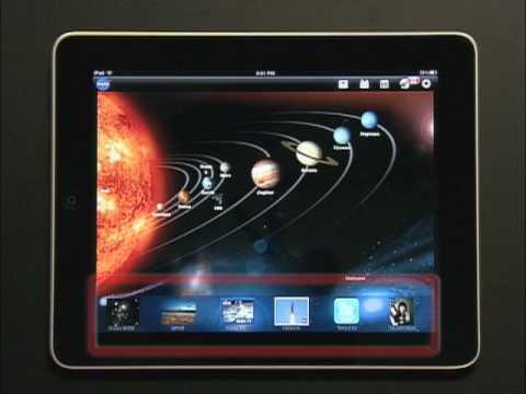 0 NASA App HD for iPad