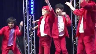 「BOYS BE WILD!」Live映像
