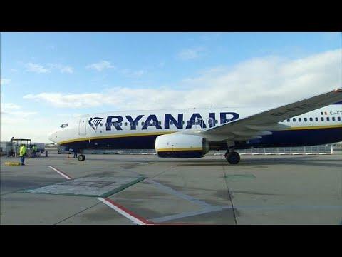 Ryanair: Es drohen Streiks - Cockpit hat die Tarifver ...