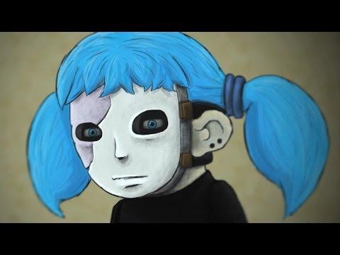 ЭТО НОВАЯ FRAN BOW? - Sally Face #1