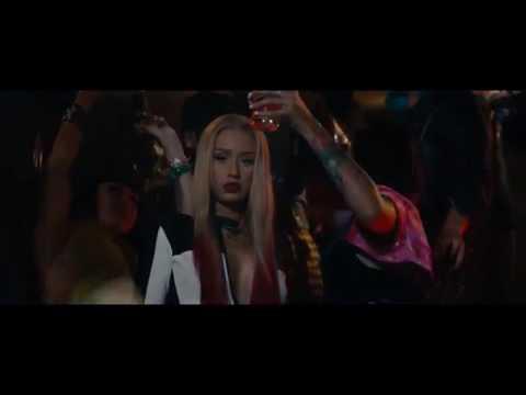 Iggy Azalea - Black Widow (Feat. Katy Perry And Rita Ora)