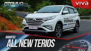 Video Terungkap Kelemahan dan Kelebihan Daihatsu All New Terios MP3, 3GP, MP4, WEBM, AVI, FLV Januari 2018