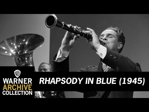 George Gershwin – Rhapsody in Blue (1945)