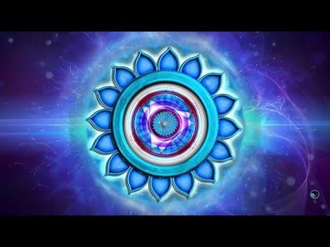 Пятая чакра Вишудха