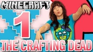 Warm welcome crafting dead ep 1 vidinfo for The crafting dead ep 1