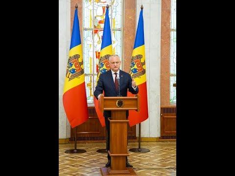 Șeful statului a prezidat ședința Centrului unic de comandă pentru gestionarea crizei provocate de noul tip de coronavirus