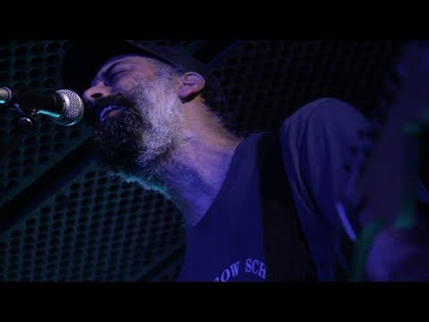 The Appleseed Cast - Cathedral Rings (Live at Le Batofar/Paris/20/10/13)
