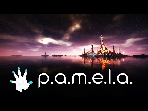 PAMELA - Announcement Trailer