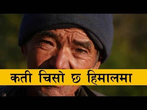 (Sherpa's Story || The Old MAN Living With DOG || - Duration: 2 minutes, 2 seconds.)