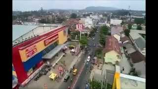 Baturaja Indonesia  city photo : Yuneec Q500+ first flight footage Baturaja, Kab OKU, Sumatera Selatan, Indonesia