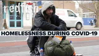 Interviews: Homelessness during COVID-19