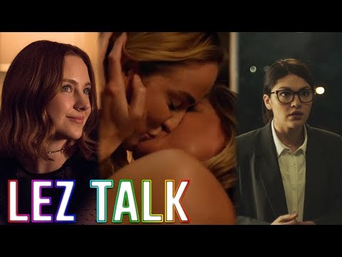 Light As A Feather + Legends of Tomorrow Extended Trailer + Charmed 1x01 Thoughts - Lez Talk