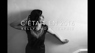 Rétrospective de l'année 2016 - photographe
