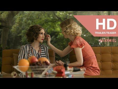 Podívejte se na první ukázku filmu Skleněný pokoj režiséra Julia Ševčíka. V hlavní roli vila Tugendhat a zahraniční i domácí hvězdy