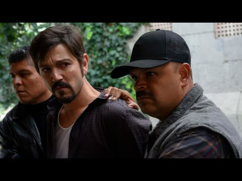 Narcos Mexico Season 2 Episode 10 I AfterBuzz TV