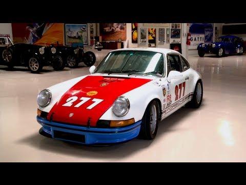 1971 Porsche 911T – Jay Leno's Garage