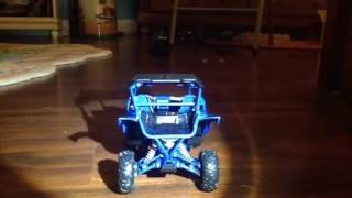 8. 2016 Yamaha YXZ 1000 R toy review