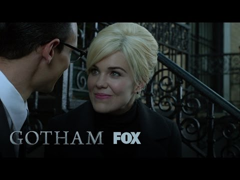 Nygma Asks Isabella Out To Dinner | Season 3 Ep. 7 | GOTHAM