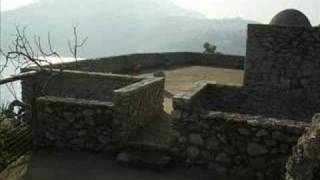 Visita al Castello Aragonese di Ischia - 30 dicembre 2007.