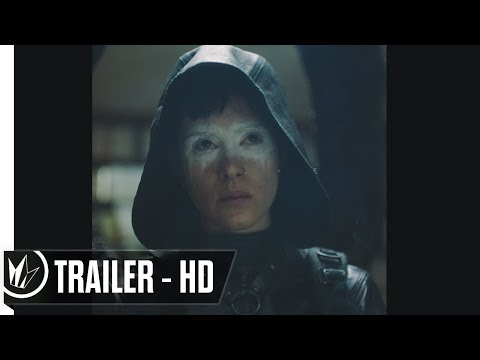 The Girl in the Spider's Web Official Trailer #1 (2018) -- Regal Cinemas [HD]